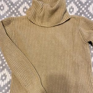 Abercrombie & Fitch Cowl Neck Sweater